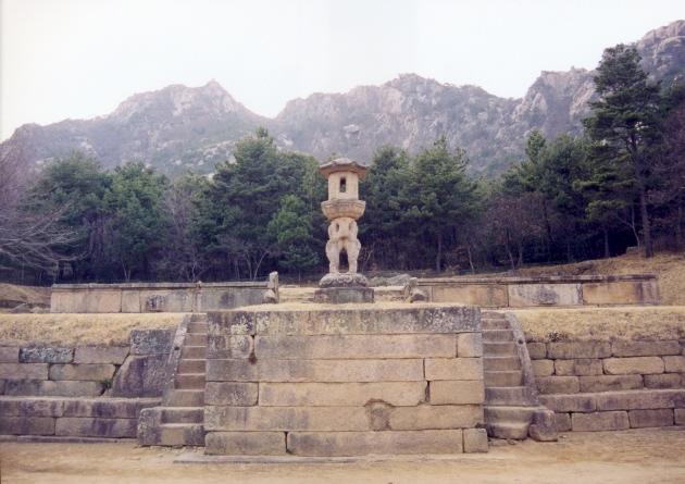 여행> 남도여행0203 - 11. 영암사지