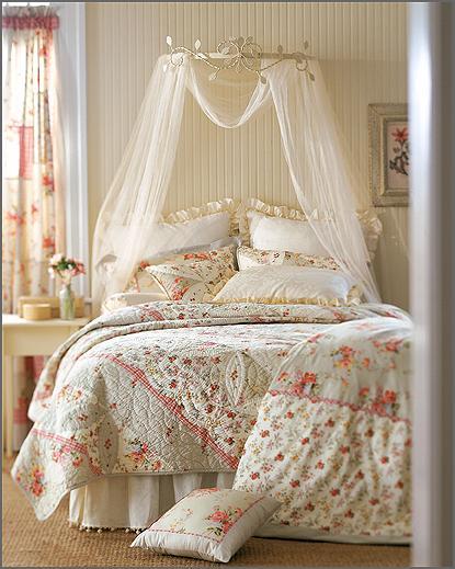 احدث موديلات الستائر لغرف النوم 2014 10