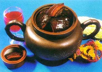 동파육(東坡肉)