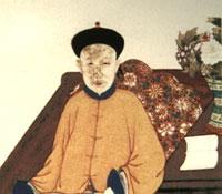 복강안(福康安, 푸캉안)은 건륭(乾隆) 황제의 사생아(私生兒)인가?