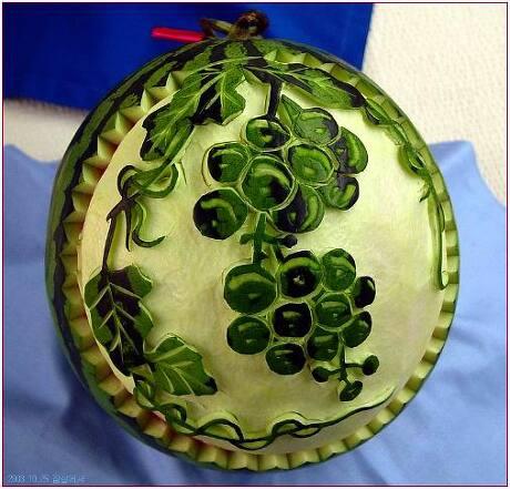西瓜艺术  - 千岛湖奇石 - 千岛湖奇石的博客