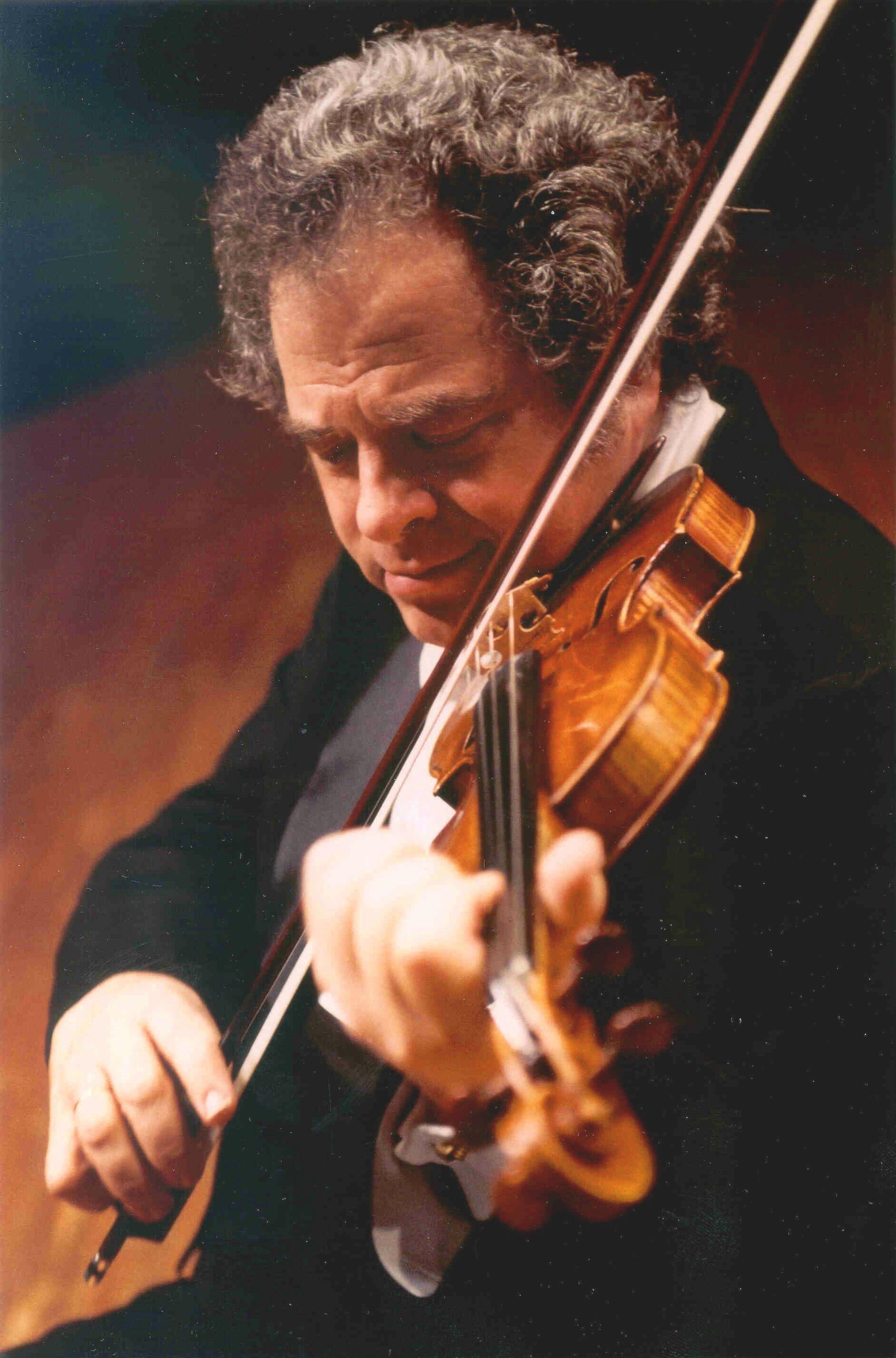 타이스의 명상곡/모리스 앙드레,틀럼펫/이작 펄먼, 바이올린